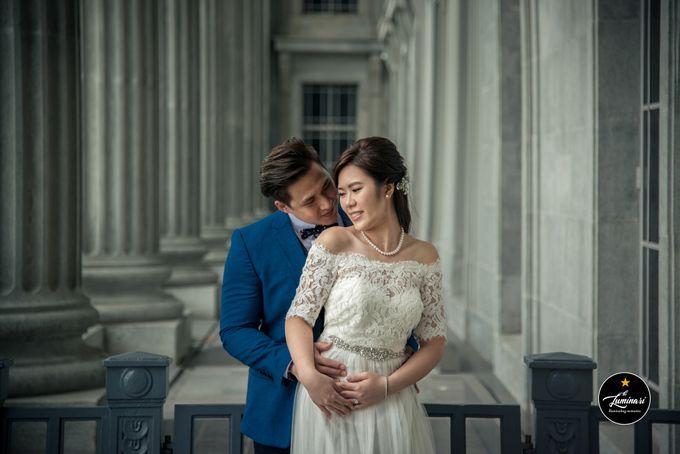 Singapore Wedding 2018 part 3 by The Luminari - 045