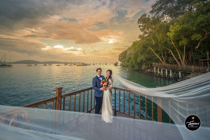 Singapore Wedding 2018 part 3 by The Luminari - 048