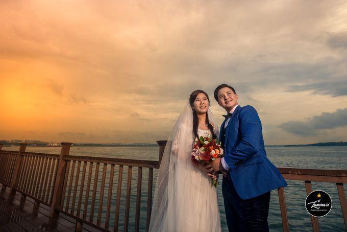 Singapore Wedding 2018 part 3 by The Luminari - 049