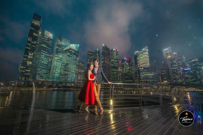 Singapore Wedding Part 1 by The Luminari - 014