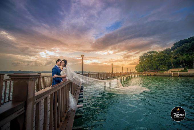 Singapore Wedding 2018 part 3 by The Luminari - 050