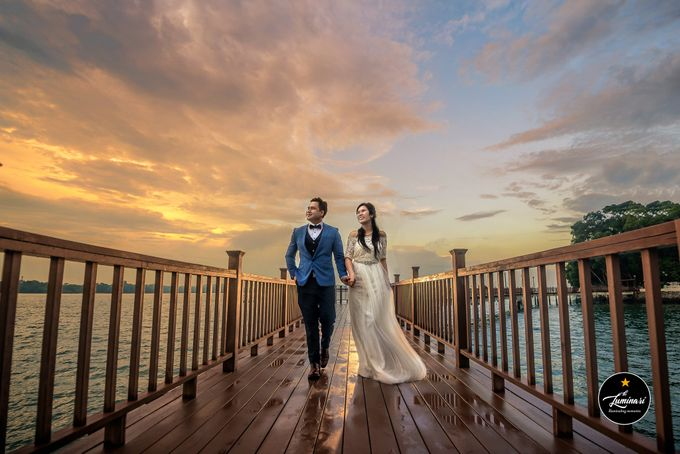 Singapore Wedding 2018 Part 4 by The Luminari - 004