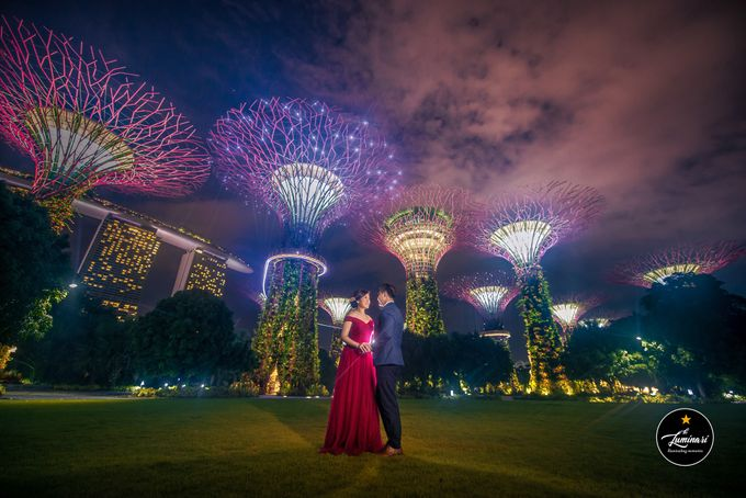 Singapore Wedding 2018 Part 4 by The Luminari - 009
