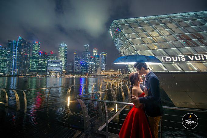 Singapore Wedding Part 1 by The Luminari - 015