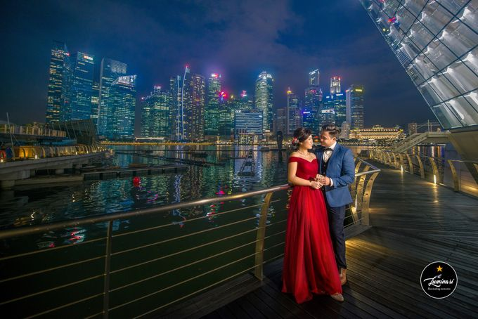 Singapore Wedding 2018 Part 4 by The Luminari - 013
