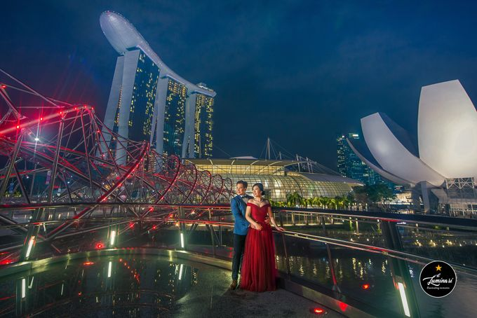 Singapore Wedding 2018 Part 4 by The Luminari - 015