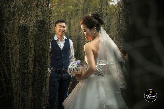 Singapore Wedding Part 1 by The Luminari - 019