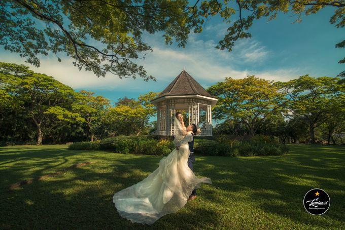 Singapore Wedding Part 1 by The Luminari - 021