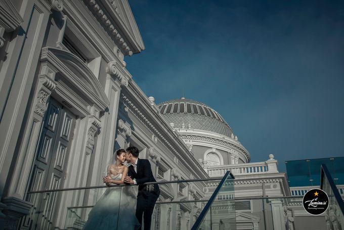 Singapore Wedding Part 1 by The Luminari - 025