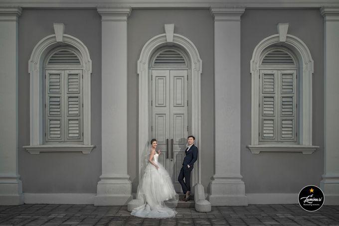 Singapore Wedding Part 1 by The Luminari - 026