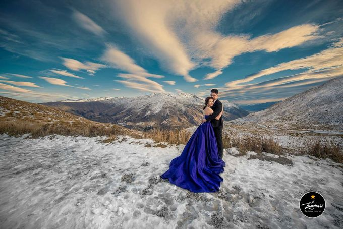New Zealand Wedding 2018 by The Luminari - 027