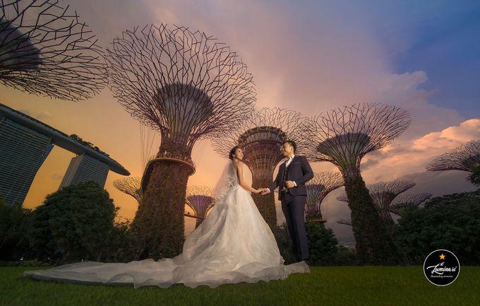 Singapore Wedding Part 1 by The Luminari - 029