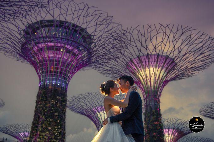 Singapore Wedding Part 1 by The Luminari - 030