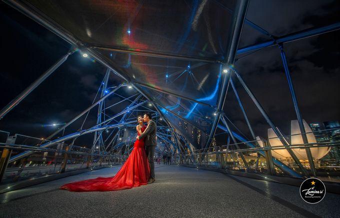 Singapore Wedding Part 1 by The Luminari - 031