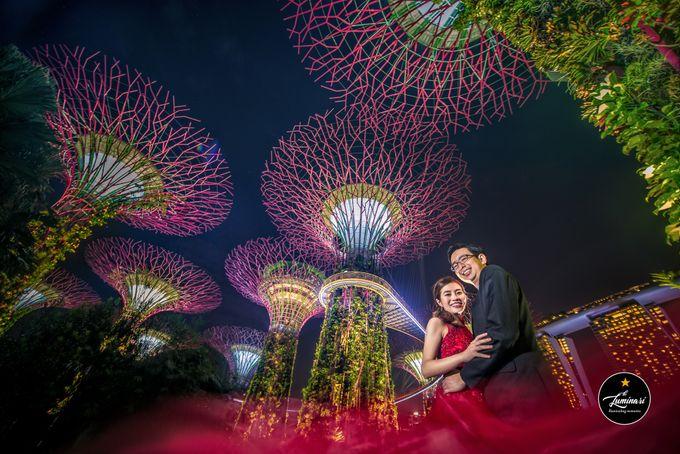 Singapore Wedding Part 1 by The Luminari - 032
