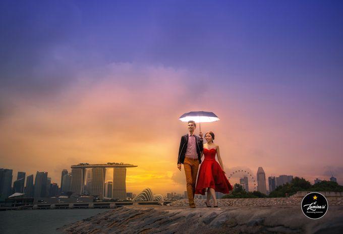Singapore Wedding Part 1 by The Luminari - 033