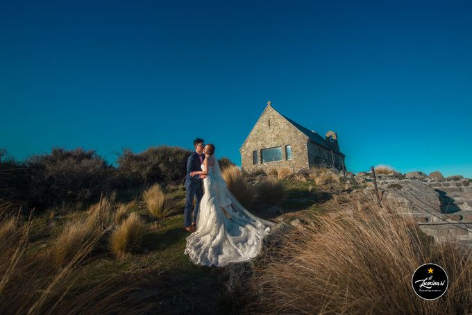 New Zealand Wedding 2018 by The Luminari - 036