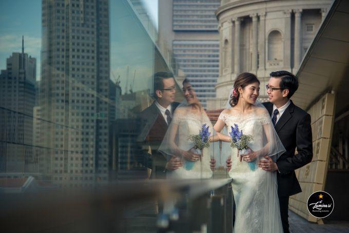 Singapore Wedding Part 1 by The Luminari - 036
