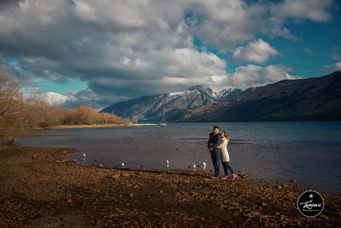 New Zealand Wedding 2018 by The Luminari - 037