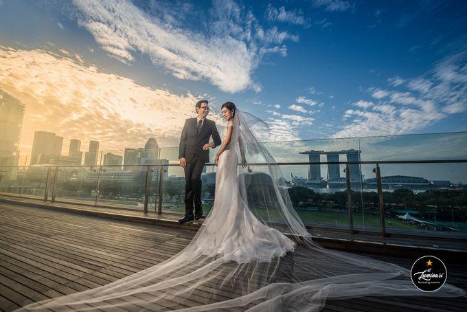Singapore Wedding Part 1 by The Luminari - 039