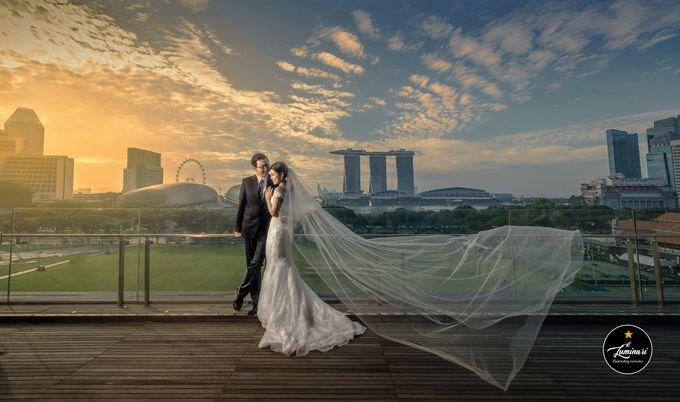 Singapore Wedding Part 1 by The Luminari - 040