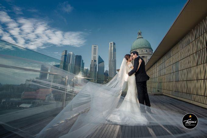 Singapore Wedding Part 1 by The Luminari - 042