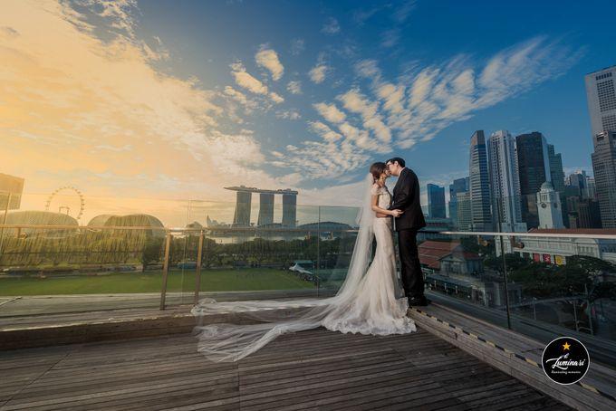 Singapore Wedding Part 1 by The Luminari - 043