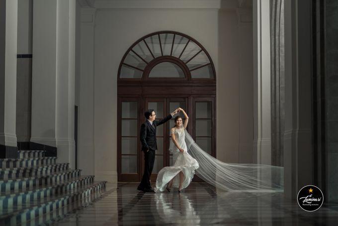 Singapore Wedding Part 1 by The Luminari - 044