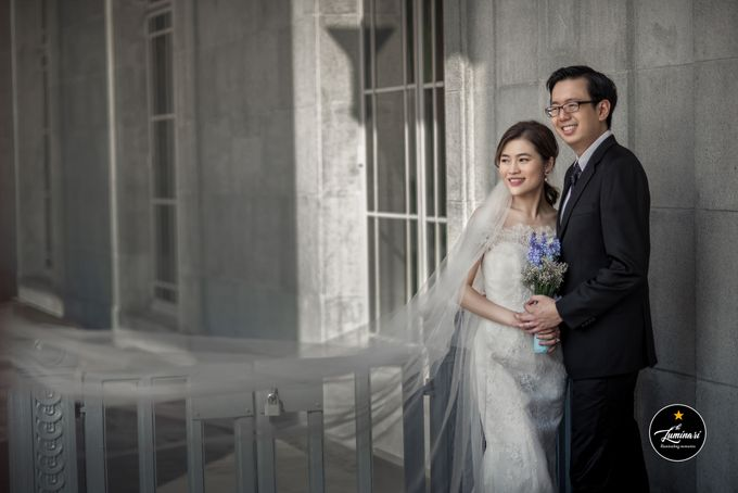 Singapore Wedding Part 1 by The Luminari - 048
