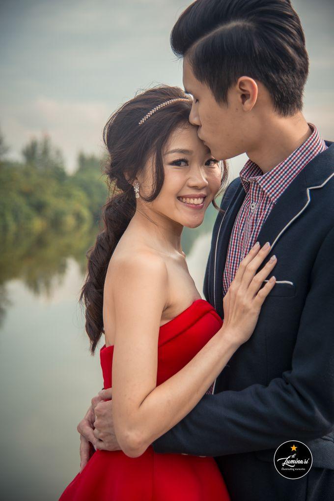 Singapore Wedding Part 1 by The Luminari - 004