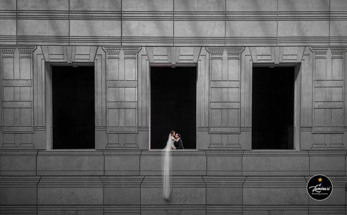 Singapore Wedding 2018 Part 2 by The Luminari - 005