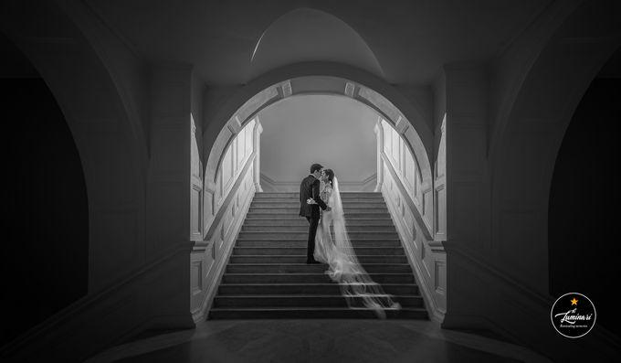 Singapore Wedding 2018 Part 2 by The Luminari - 006