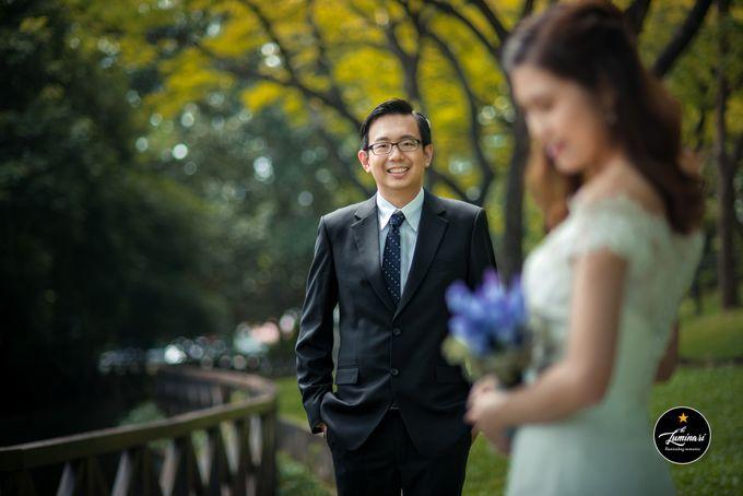 Singapore Wedding 2018 Part 2 by The Luminari - 010