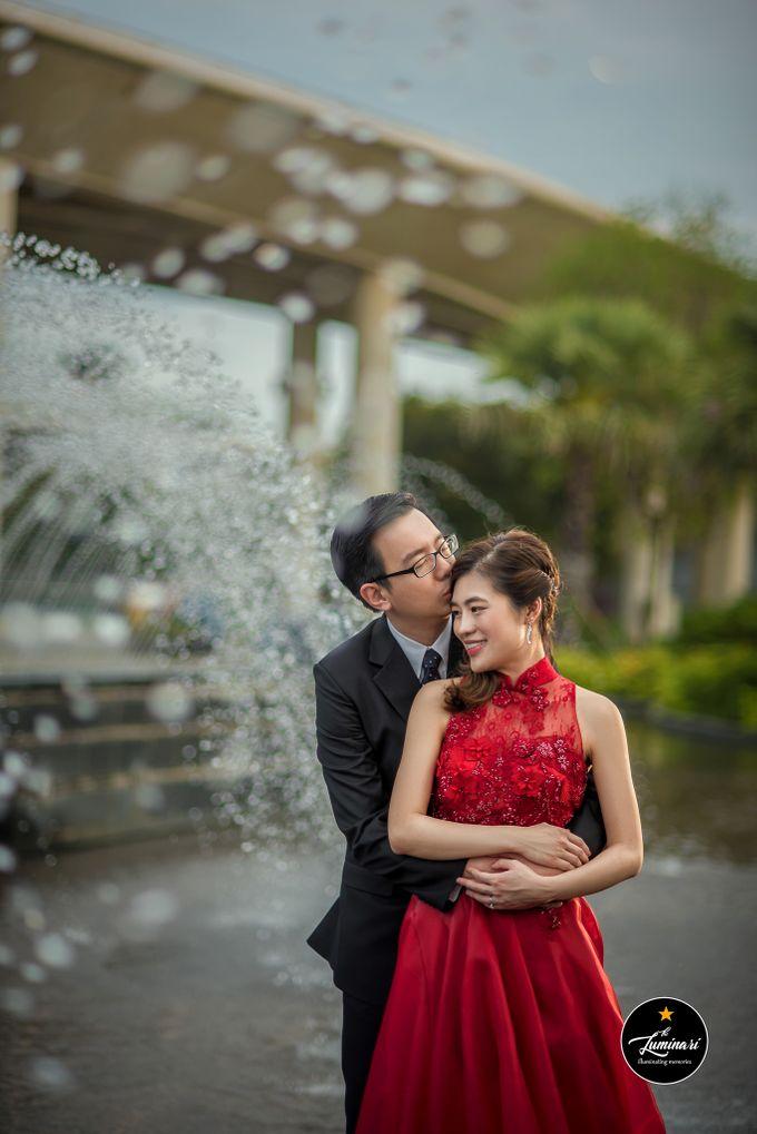 Singapore Wedding 2018 Part 2 by The Luminari - 012
