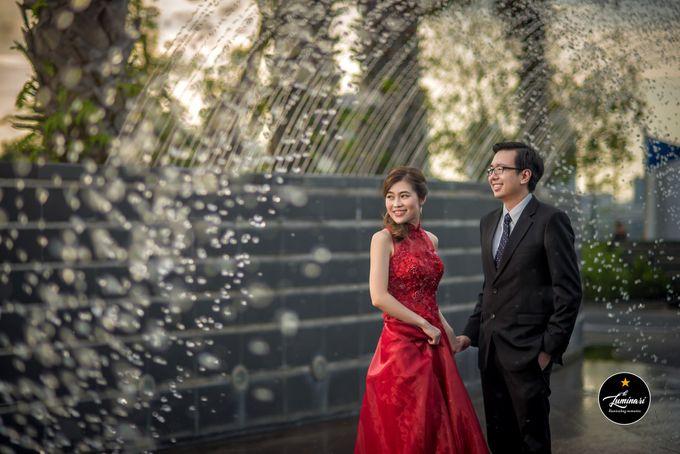 Singapore Wedding 2018 Part 2 by The Luminari - 013