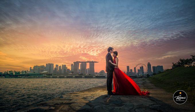 Singapore Wedding 2018 Part 2 by The Luminari - 015