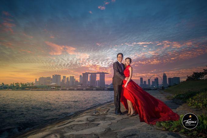 Singapore Wedding 2018 Part 2 by The Luminari - 016