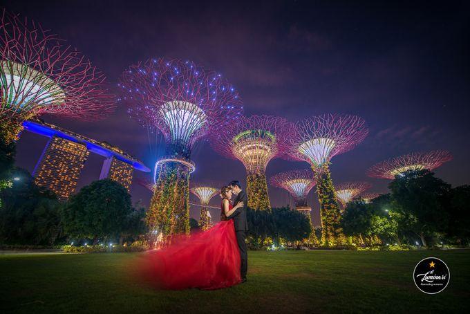 Singapore Wedding 2018 Part 2 by The Luminari - 017