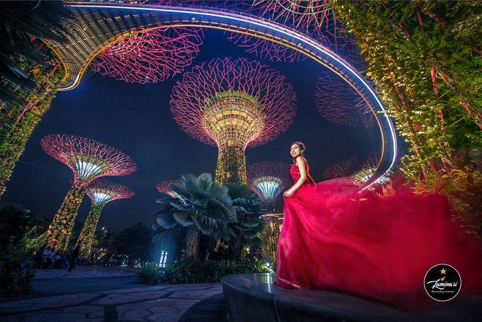 Singapore Wedding 2018 Part 2 by The Luminari - 019