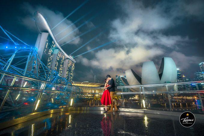 Singapore Wedding 2018 Part 2 by The Luminari - 020