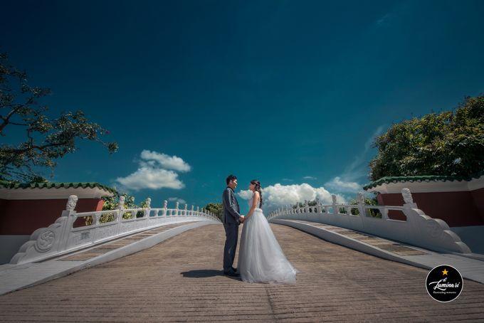 Singapore Wedding 2018 Part 2 by The Luminari - 022