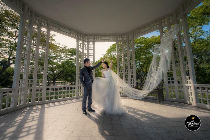Singapore Wedding 2018 Part 2 by The Luminari - 024