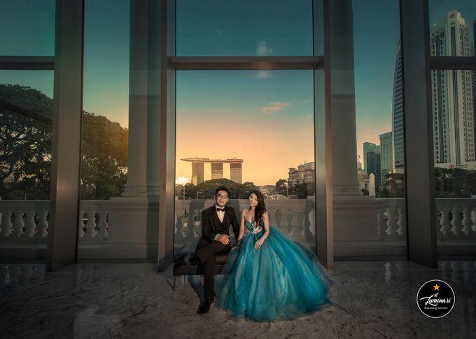 Singapore Wedding 2018 Part 2 by The Luminari - 029