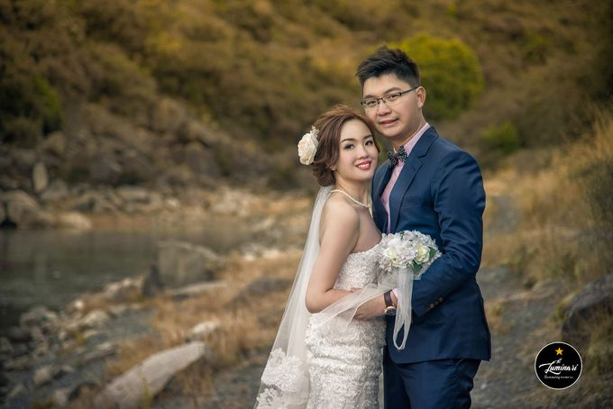 New Zealand Wedding 2018 by The Luminari - 007