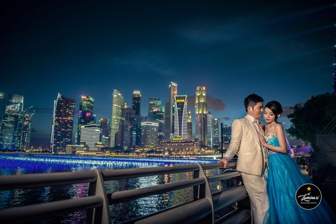 Singapore Wedding 2018 Part 2 by The Luminari - 031