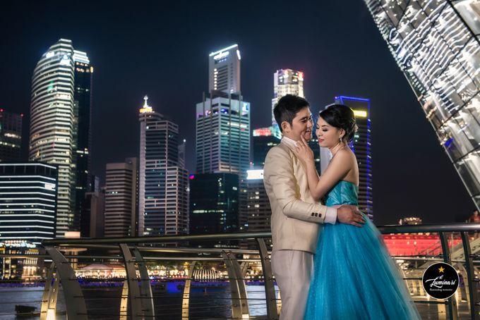 Singapore Wedding 2018 Part 2 by The Luminari - 034