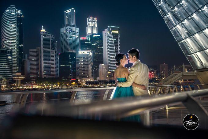 Singapore Wedding 2018 Part 2 by The Luminari - 035