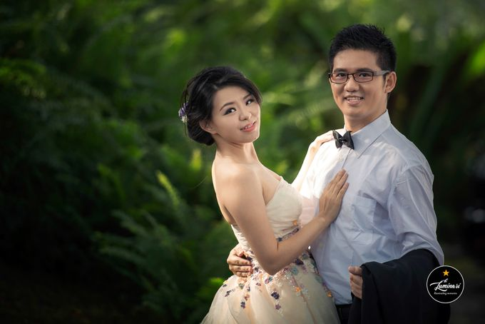 Singapore Wedding 2018 Part 2 by The Luminari - 036
