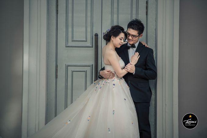 Singapore Wedding 2018 Part 2 by The Luminari - 038