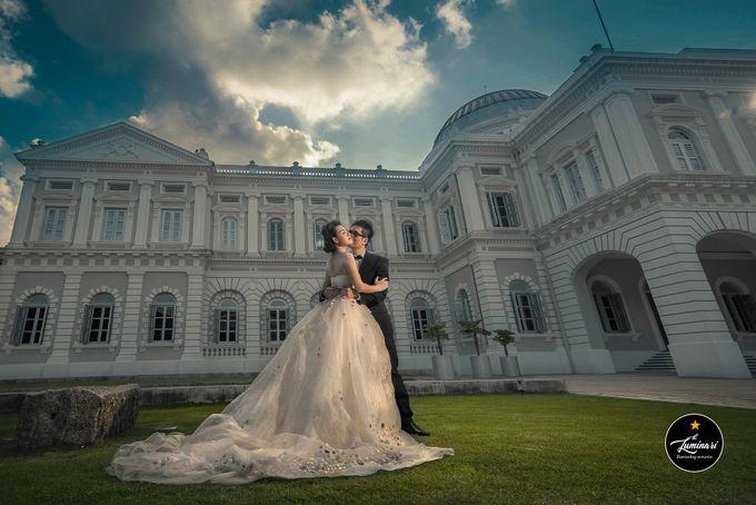 Singapore Wedding 2018 Part 2 by The Luminari - 039